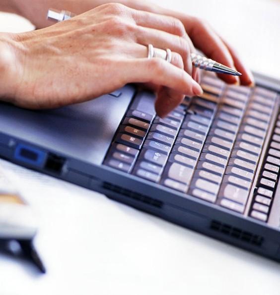Leistungen Schreibservice Möckel