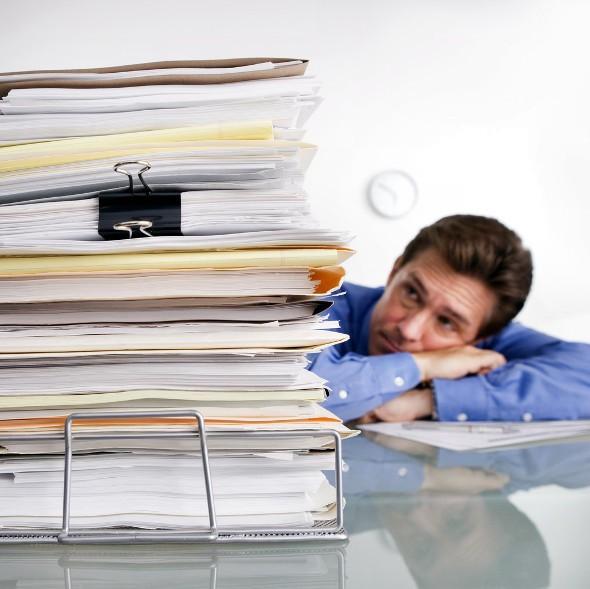 Outsourcing - Vorteile eines externen Schreibservice